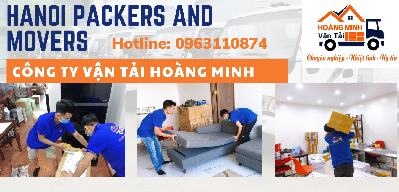Hanoi Packers and Movers
